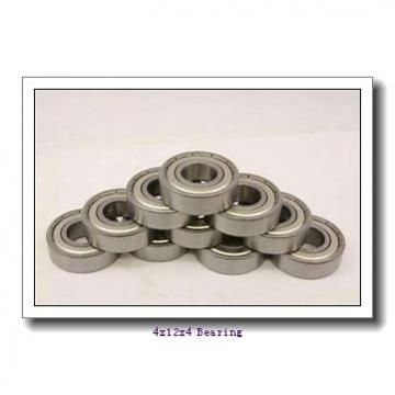 AST 604H deep groove ball bearings