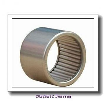 ISO BK2012 cylindrical roller bearings