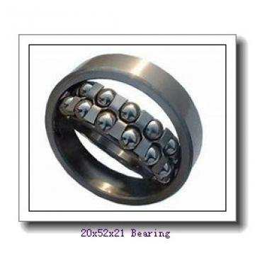 AST 2304 self aligning ball bearings