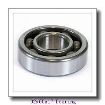 NACHI NACHI	62/32ZENR deep groove ball bearings