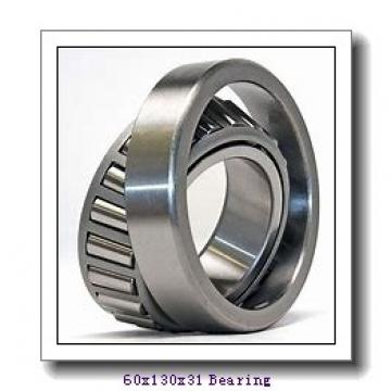 60 mm x 130 mm x 31 mm  NKE 6312-2RSR deep groove ball bearings