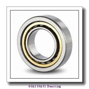 60 mm x 130 mm x 31 mm  SIGMA 7312-B angular contact ball bearings
